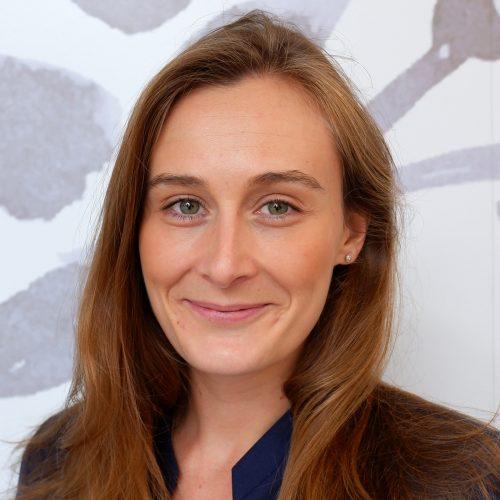 Dr Pauline Lautard