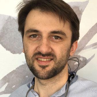 Dr Cristian Dobreci