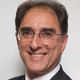 Dr Joe Omar