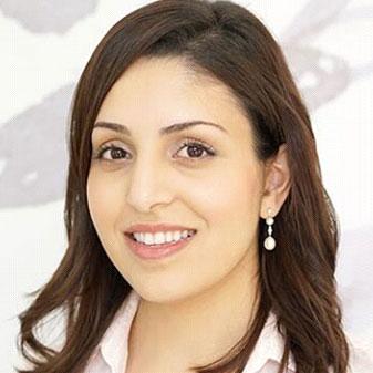 Dr Mahya Farmani