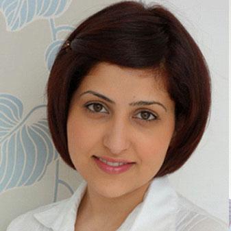 Dr Maryam Farmani Felkler
