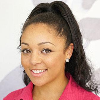 Miss Cherise Goode
