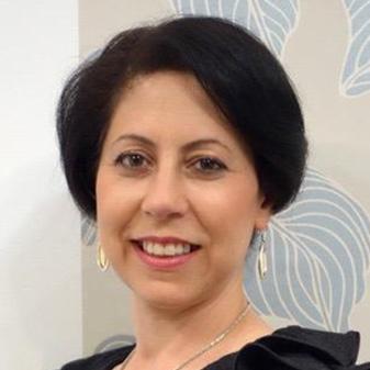 Mrs Sohey Farmani